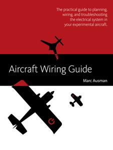 Aircraft Wiring Guide La couverture du livre martien