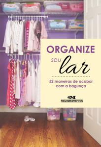Organize seu Lar Capa de livro