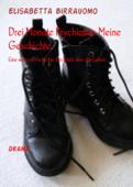 Drei Monate Psychiatrie. Meine Geschichte.