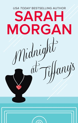 Sarah Morgan - Midnight at Tiffany's