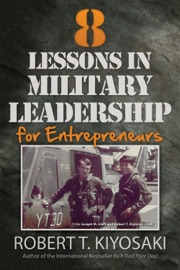 8 Lessons in Military Leadership for Entrepreneurs PDF Download