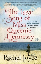 The Love Song of Miss Queenie Hennessy PDF Download