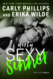 Dirty Sexy Sinner book