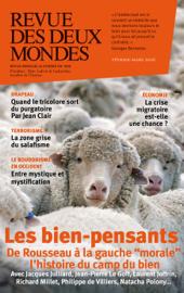 Revue des Deux Mondes février 2016