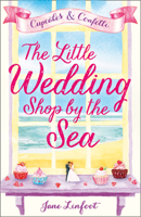 Jane Linfoot - The Little Wedding Shop by the Sea artwork