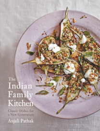 The Indian Family Kitchen book