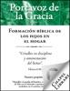 Formación Bíblica De Los Hijos En El Hogar