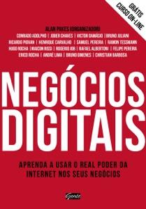 Negócios digitais Book Cover