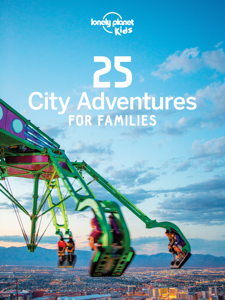 25 City Adventures for Families Book Review