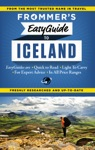 Frommers EasyGuide To Iceland