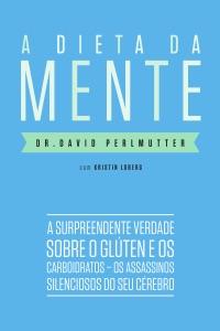 A dieta da mente Book Cover