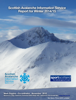 Mark Diggins - Scottish Avalanche Information Service Report for Winter 2014/15 ilustración
