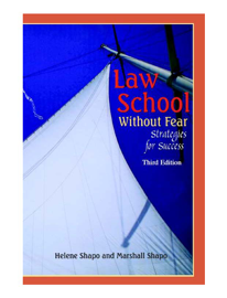 Law School Without Fear book