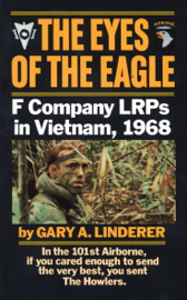Eyes of the Eagle book