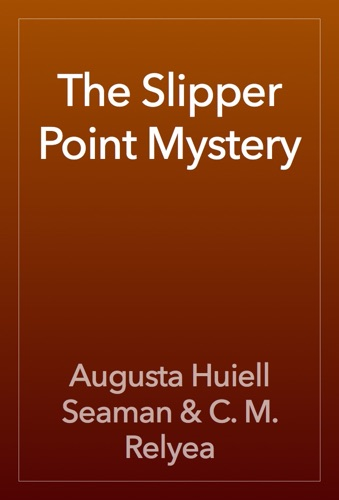 The Slipper Point Mystery E-Book Download