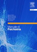 Manuale di psichiatria Book Cover