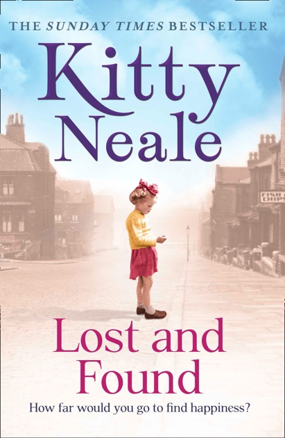 Lost Found By Kitty Neale On Apple Books