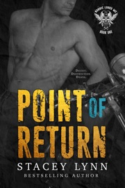 Point of Return PDF Download