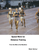 Speed Work for Distance Training