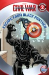 Marvels Captain America Civil War Escape From Black Panther