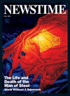 Newstime The Life And Death Of Superman 1993 1