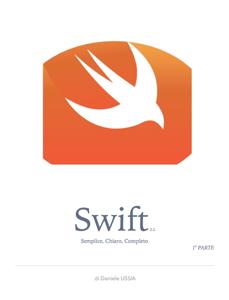 Swift Copertina del libro