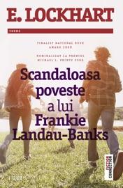 Scandaloasa poveste a lui Frankie Landau-Banks PDF Download