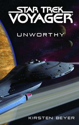 Star Trek: Voyager: Unworthy
