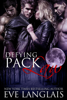 Eve Langlais - Defying Pack Law  artwork