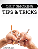 Quit Smoking Tips & Tricks