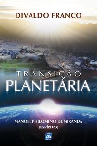 Transição Planetária Book Cover