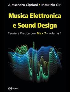 Musica Elettronica e Sound Design Book Cover