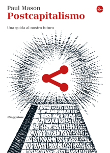 Postcapitalismo Libro Cover