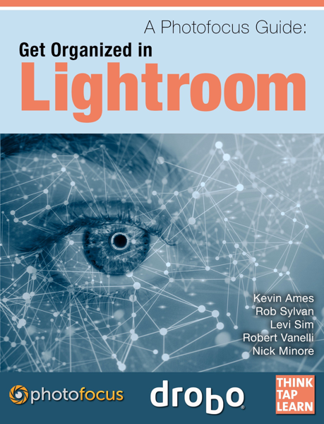 Get Organized in Lightroom
