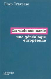 La violence nazie