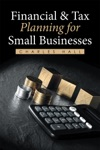 Financial  Tax Planning For Small Businesses