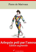 Arlequin Poli Par L'amour