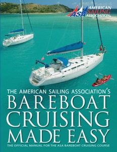 Bareboat Cruising Made Easy Book Cover