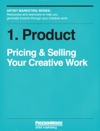 Product Pricing  Selling Your Creative Work