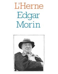 Cahier Edgar Morin
