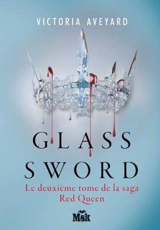 Glass sword PDF Download