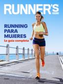 Running para mujeres (Runner's World) Book Cover
