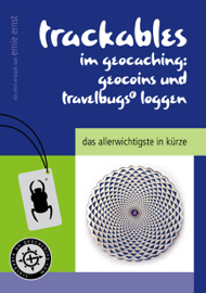 trackables im geocaching: geocoins und travelbugs loggen