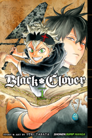 Black Clover, Vol. 1