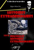 Histoires extraordinaires (suivi de Nouvelles histoires extraordinaires)