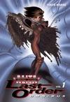 Battle Angel Alita Last Order Omnibus Omnibus Volume 1