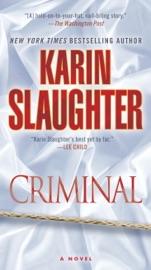 Criminal (with bonus novella Snatched) PDF Download