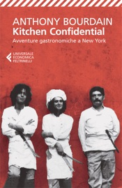 Kitchen Confidential PDF Download