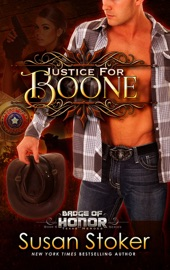 Justice for Boone PDF Download