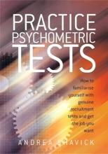 Practice Psychometric Tests